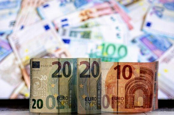 Sunkios ES milijardų dalybos: ko vis dar siekia Lietuva