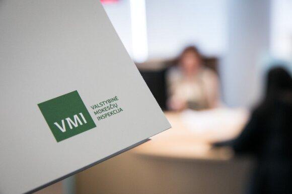 Kitą savaitę – deklaravimo startas: šimtai tūkstančių atgaus pinigų, kiti – sulauks VMI dėmesio