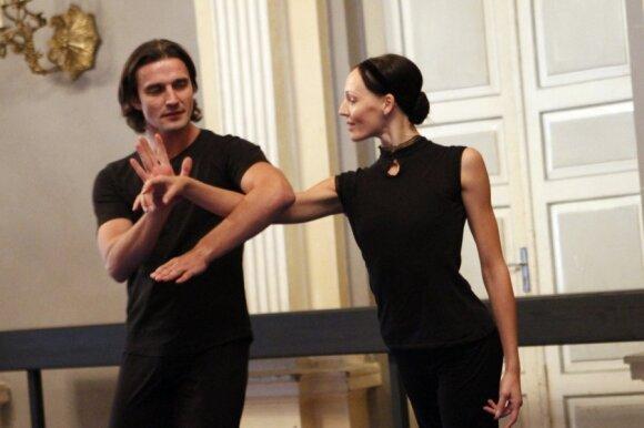 Анжелика Холина: брак и страсть – несовместимые вещи