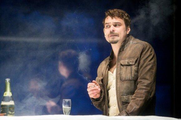 Aktorius Leonardas Pobedonoscevas