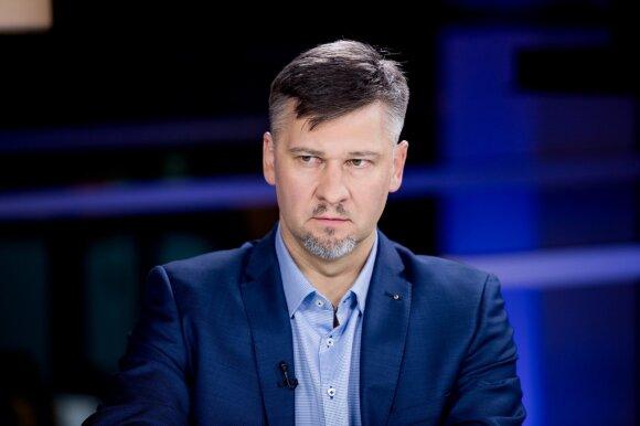 Remigijus Merkevičius