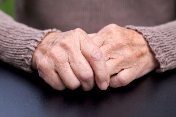 Parkinsono liga