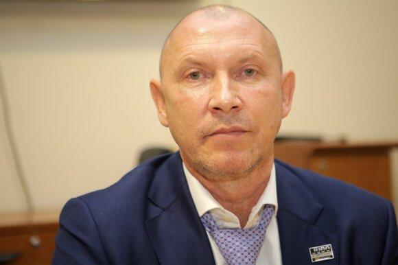 Vigmantas Sinkevičius