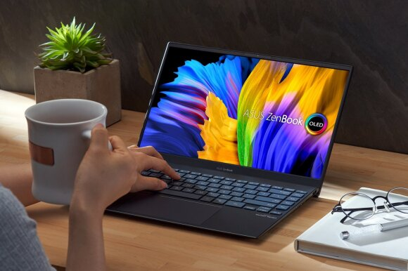 ZenBook 13 OLED UX325