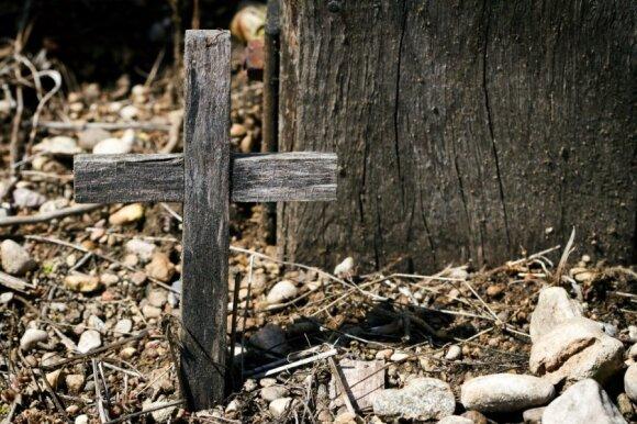 Medinis kryžius