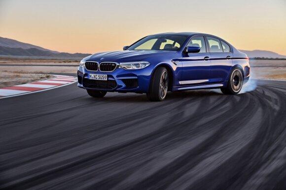 """BMW """"M5"""""""