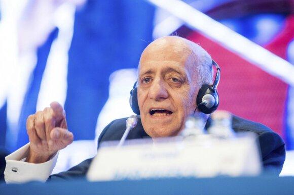 Julio Maglione