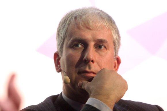 Egidijus Valentinavičius