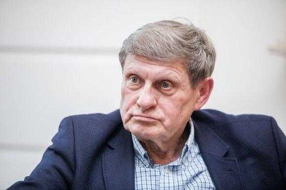 Leszekas Balcerowiczius