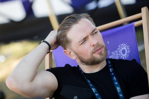Jurijus Veklenko