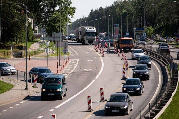 Tyrimas parodė, kas automobiliuose rūpi lietuviams ir dėl ko galvos nesuka nė vienas