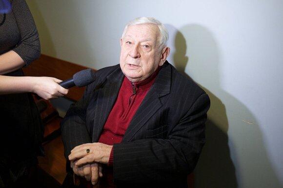 Monsinjoras Juozapas Antanavičius