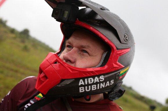 Aidas Bubinas