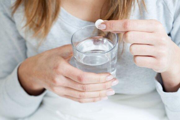 Pošventinės pagirios: kaip atstatyti sveikatą ir išvalyti organizmą