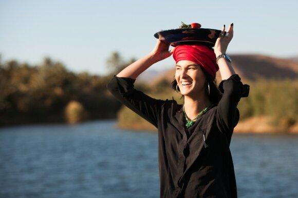 Populiarėja kelionės, kurios organizuojamos vien tik moterims