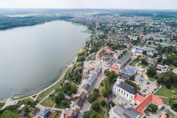Vienoje populiariausių lankytinų vietų Lietuvoje turistai nesupranta vietinės kalbos