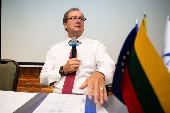 Lietuvos europarlamentarai įvertino metinį EK pirmininkės pranešimą – nuomonės smarkiai išsiskyrė