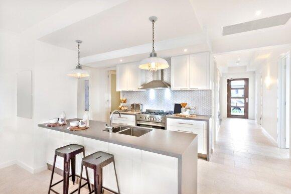 5 virtuvės tendencijos, kurios artimiausiu metu pakeis maisto gaminimą namuose