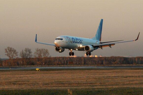 """""""Boeing"""" – ar jau pabaiga? Kompanija matė visko, bet taip blogai jau seniai nebuvo"""
