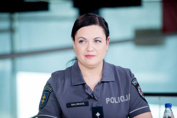 Laura Salokaitė