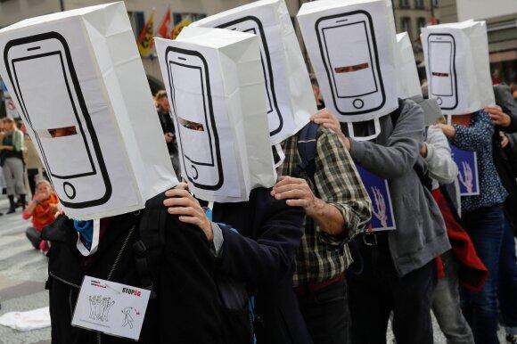 5G technologija