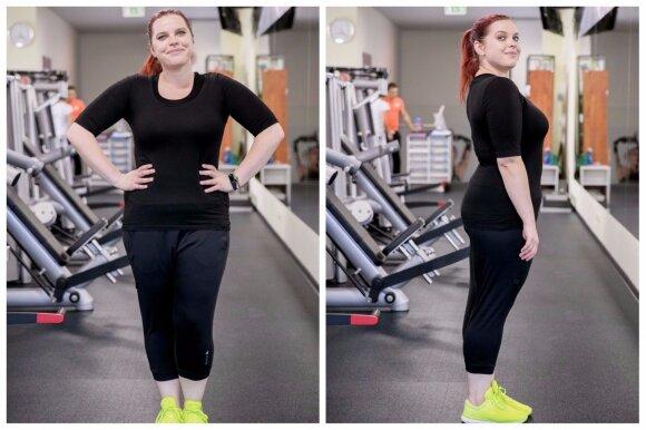 Sveikai maitinosi, bet svoris augo: po vieno nedidelio pokyčio – minus 6 kilogramai