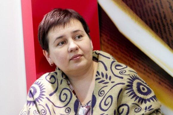Aurima Dilienė