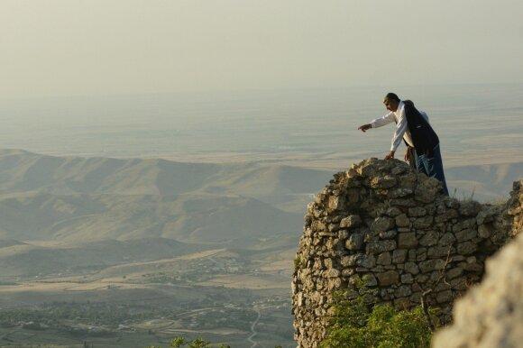 Azerbaidžanas