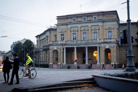 Vilniaus vietos, kuriose vaidenasi: šiurpios istorijos gniaužia kvapą