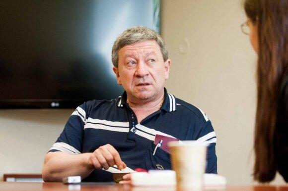 Vladimiras B. Kolchanovas
