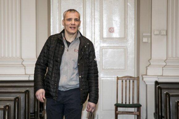 Rimas Vilkevičius