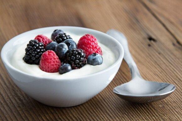 Maisto produktai norinčioms išvengti intymių problemų