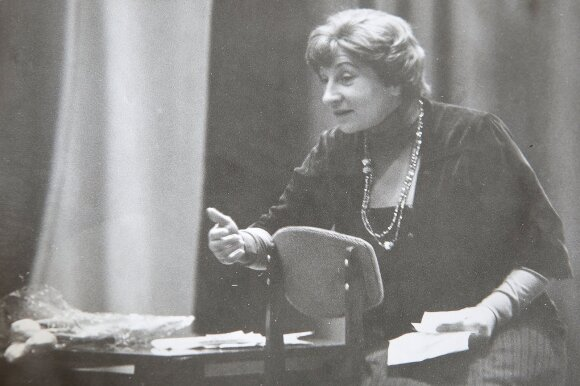 Regina Varnaitė