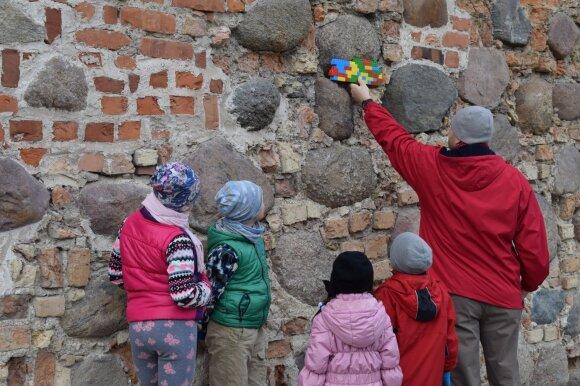 Vilnius vaikams
