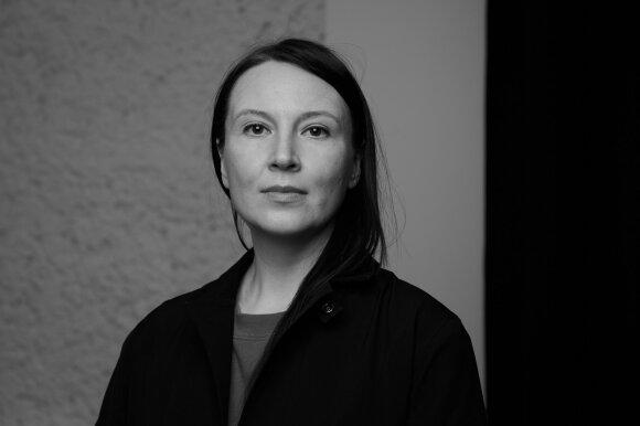 Lina Kaminskaitė