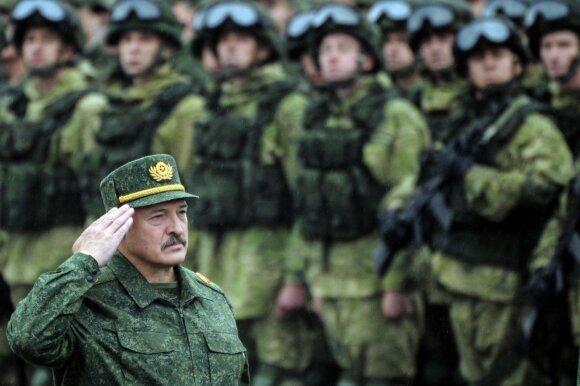 Imitavo Rusijos atakas prieš Lietuvą: kas ir kokius lemtingus sprendimus priimtų krizės atveju