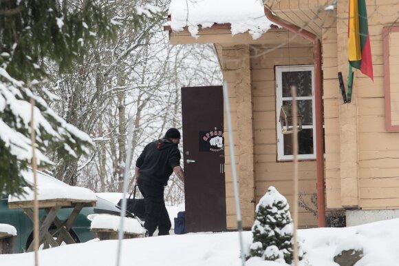 Baikerio nužudymu įtariamo Baltrūno advokatas: jo laisvė yra netikra