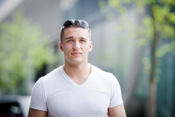 Vitalijus Vaitkevičius