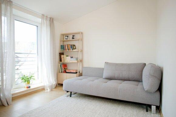 Kirto savarankiškai įsirenginėjantiems butus: galutinis rezultatas išeina arba lenkiškas, arba čigoniškas