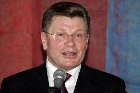 Petras Kravtas