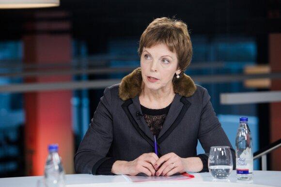 Violeta Latvienė