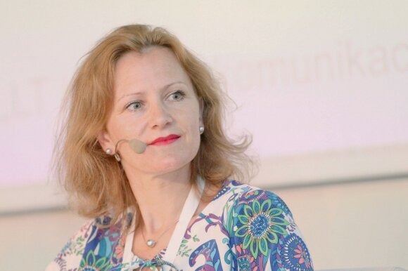 Eglė Aukštakalnytė - Hansen