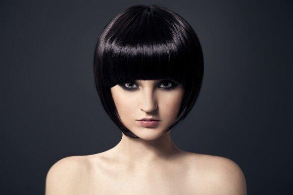 Tapti jaunesnei padės kirpimas! Trumpos šukuosenos moterims, kurioms per 40