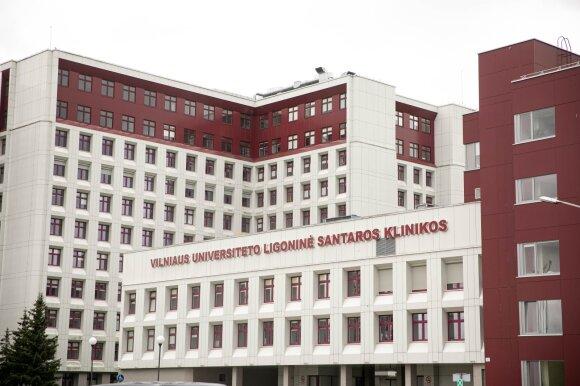 Galimybės atrodė išsemtos, bet Santaros klinikų gydytojai rado būdą pagydyti įsisenėjusį peties sausgyslės pažeidimą