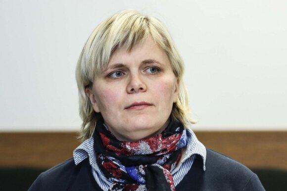 Jūratė Damulytė-Semėnienė
