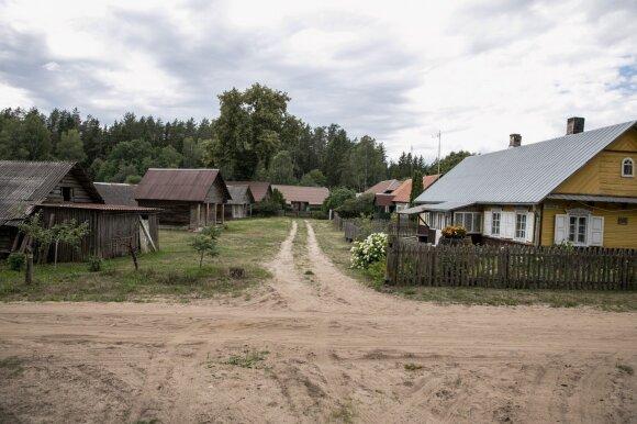 Aukso amžių išgyvenančių sodybų kainos įkandamos ne visiems: išsiskiria kelios vietovės