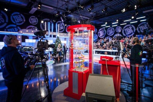 Populiariausios loterijos Lietuvoje rengėjai atskleidė sėkmės receptą