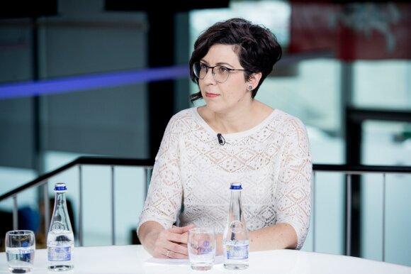 Rita Karavaitienė