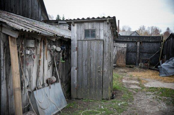 Skelbia lauko tualetų eros pabaigą: nepaklūstantiems gresia baudos