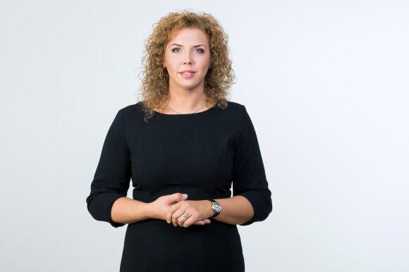 A. Daunorienė